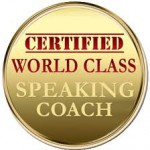 CoachingSpeaker