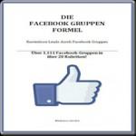 """Jetzt ist sie da – """"DIE Facebook-Gruppen-Formel"""""""