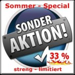 "Mein limitiertes ""Sommer-Special-Coaching"" 2014!"