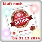 Mein Weihnachts-Special 2014!
