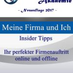 """Titel: """"Meine Firma & Ich – Insider Tipps"""""""