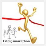 Schon mal einen Marathon gelaufen?