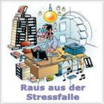 Stress ade !