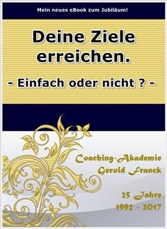 eBook Gerold Franck