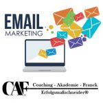 Blogbeitrag EMail-Marketing!